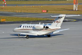 D-IBJJ - Elbe Air Cessna 525A Citation CJ2