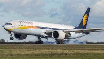A6-JAE - Jet Airways Boeing 777-300ER aircraft