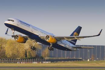 TF-ISY - Icelandair Boeing 757-200