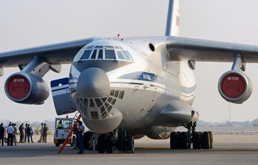 RF-76720 - Russia - Air Force Ilyushin Il-76 (all models)