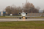 D-BEKP - Private Bombardier BD-100 Challenger 300 series aircraft