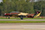 OK-AJW - Blue Sky Service Aero L-29 Delfín aircraft