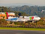 CS-DJG - TAP Express ATR 72 (all models) aircraft