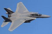 12-1016 - Unknown Boeing F-15SA Strike Eagle aircraft