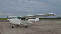 SP-MLM - Private Cessna 172 Skyhawk (all models except RG) aircraft