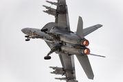 168930 - USA - Navy Boeing F/A-18F Super Hornet aircraft