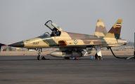 3-7370 - Iran - Islamic Republic Air Force Northrop F-5E Saeghe aircraft