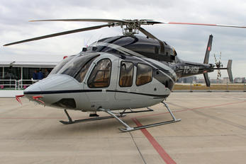 TC-HSM - Private Bell 429