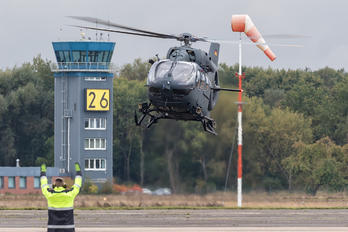 76+07 - Germany - Air Force Airbus Helicopters H145M