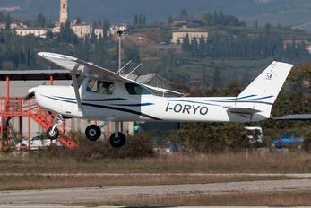 I-ORYO - Private Cessna 152