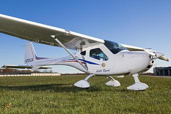 N70GX - Private Remos Aircraft GX