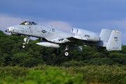 79-0107 - USA - Air Force AFRC Fairchild A-10 Thunderbolt II (all models) aircraft