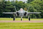 12-5042 - USA - Air Force Lockheed Martin F-35A Lightning II aircraft