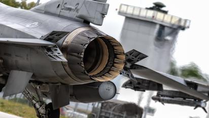 91-0393 - USA - Air Force Lockheed Martin F-16C Fighting Falcon
