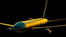 HL7575 - Korean Air Boeing 777-200ER aircraft