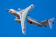 28-1001 - Japan - Air Self Defence Force Kawasaki C-1 aircraft
