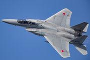 12-8078 - Japan - Air Self Defence Force Mitsubishi F-15DJ aircraft