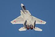 02-8914 - Japan - Air Self Defence Force Mitsubishi F-15J aircraft