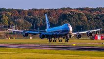 VQ-BGZ - Air Bridge Cargo Boeing 747-8F aircraft