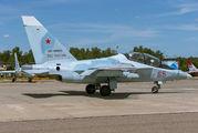 RF-44580 - Russia - Air Force Yakovlev Yak-130 aircraft