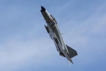 57-8357 - Japan - Air Self Defence Force Mitsubishi F-4EJ Kai