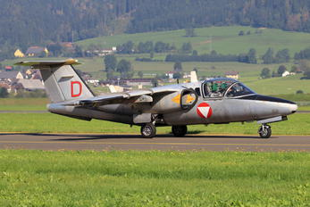 RD-24 - Austria - Air Force SAAB 105 OE