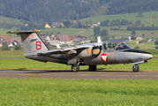 RB-22 - Austria - Air Force SAAB 105 OE aircraft