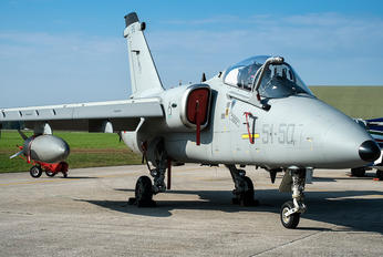MM7171 - Italy - Air Force AMX International A-11 Ghibli