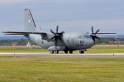 06 - Lithuania - Air Force Alenia Aermacchi C-27J Spartan aircraft