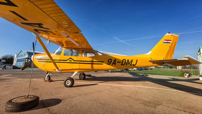 9A-DMJ - Private Cessna 172 Skyhawk (all models except RG)