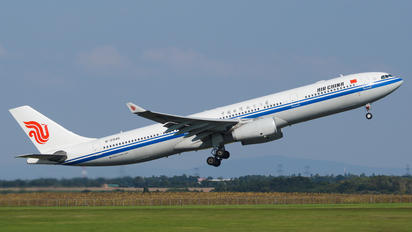 B-5946 - Air China Airbus A330-300