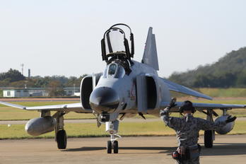 37-8318 - Japan - Air Self Defence Force Mitsubishi F-4EJ Phantom II