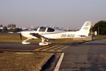 PR-NOS - Private Cirrus SR22