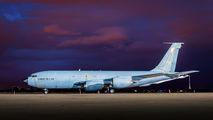 737 - France - Air Force Boeing C-135FR Stratotanker aircraft