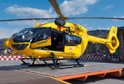 I-PEBX - INAER Airbus Helicopters EC145 T2 aircraft