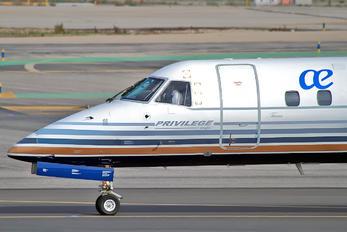 EC-KSS - Privilege Style Embraer ERJ-145