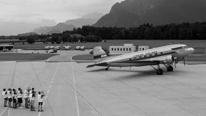 OH-LCH - Private Douglas DC-3