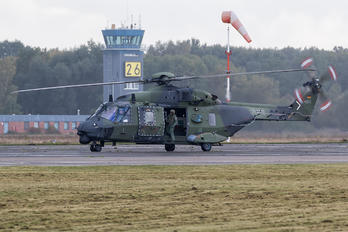 78+16 - Germany - Army NH Industries NH-90 TTH