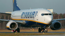 EI-FIH - Ryanair Boeing 737-800 aircraft