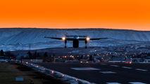 TF-FXA - Flugfelag Islands - Air Iceland de Havilland Canada DHC-8-400Q / Bombardier Q400 aircraft