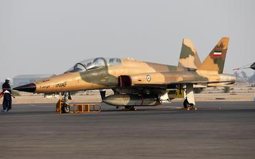 3-7182 - Iran - Islamic Republic Air Force Northrop F-5E Saeghe