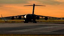 08-0002 - NATO Boeing C-17A Globemaster III aircraft