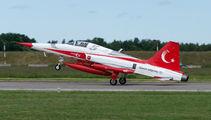71-3048 - Turkey - Air Force : Turkish Stars Canadair NF-5A aircraft