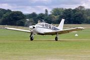 G-BZDH - Private Piper PA-28 Arrow aircraft
