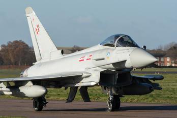 ZJ949 - Royal Air Force Eurofighter Typhoon FGR.4