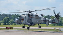 ZZ375 - Royal Navy Agusta Westland AW159 Lynx Wildcat AH.1 aircraft