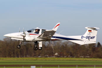 D-GEWF - Private Diamond DA 42 Twin Star