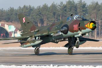 310 - Poland - Air Force Sukhoi Su-22M-3