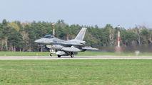 4071 - Poland - Air Force Lockheed Martin F-16C block 52+ Jastrząb aircraft
