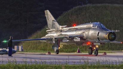 8715 - Poland - Air Force Sukhoi Su-22M-4
